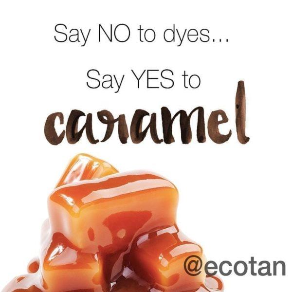 Natural Caramel