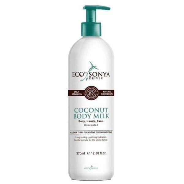 Eco Tan Coconut Body Milk