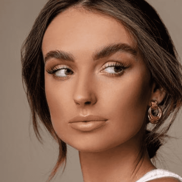 Eye of Horus Cosmetics Bio Lipstick Artemis Nude