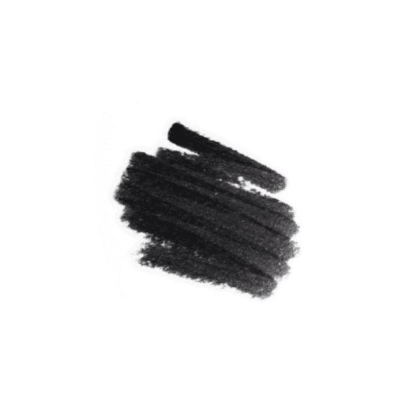Eye of Horus Cosmetics Charcoal Obsidian Goddess Pencil