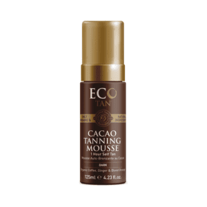 eco tan tcacao anning mousse