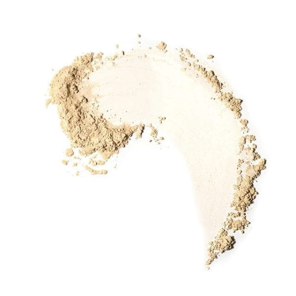 Ere Perez Correcting Calendula Foundation Light Powder