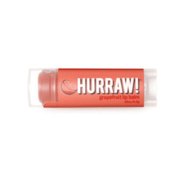 hurraw grapefruit
