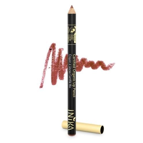 Inika lip pencil sugar plum