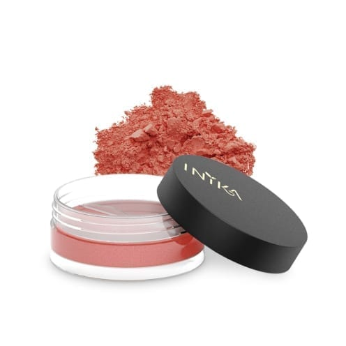 Inika Loose Mineral Blush Peachy Keen