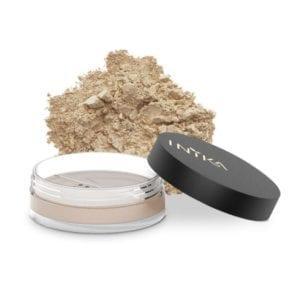 INIKA LOOSE MINERAL FOUNDATION POWDER