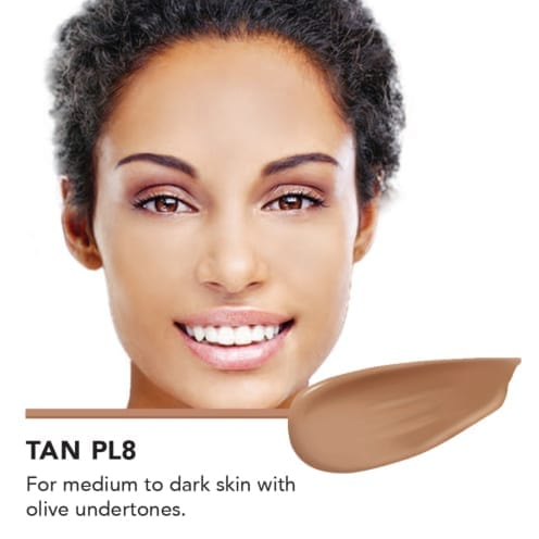 Inika Shade Tan