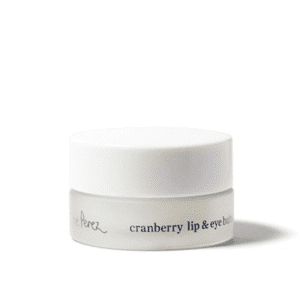 Ere Perez Cranberry Lip & Eye Butter