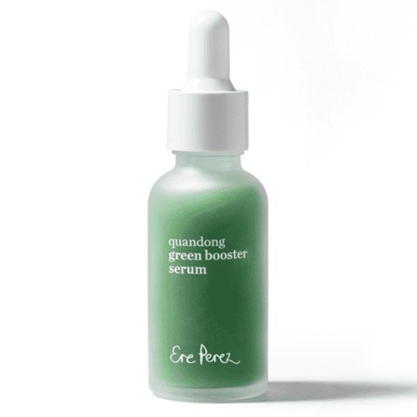 Ere Perez Quandong Green Booster Serum