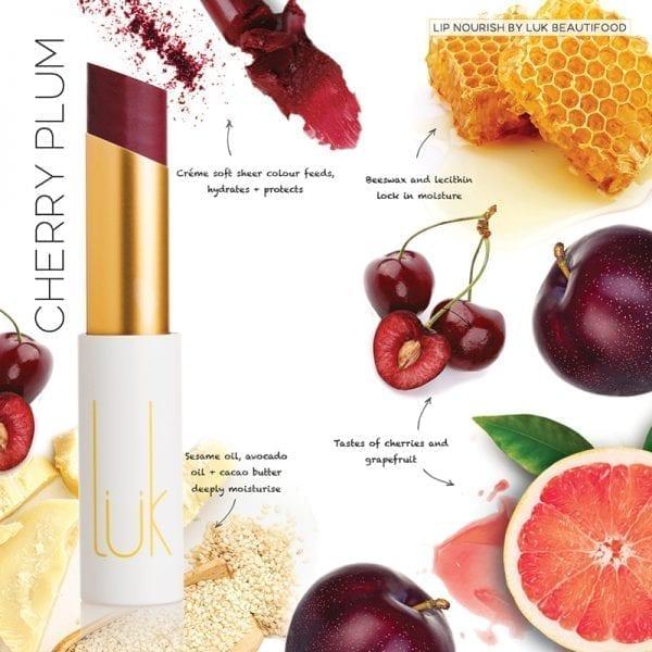 Luk beautifood cherry plum