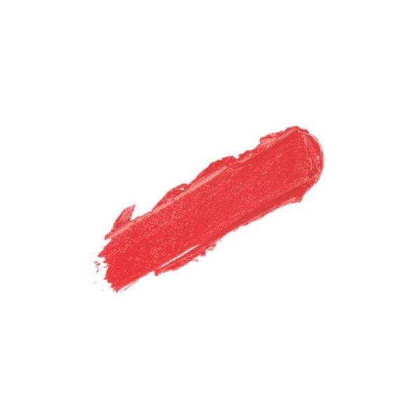 ye of Horus cosmetics velvet lips seductress coral