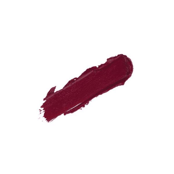 Eye of Horus Velvet lips siren black cherry matte lipstick