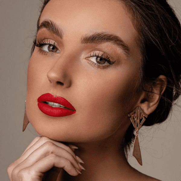 Artistry Lip Liner Pure Scarlett