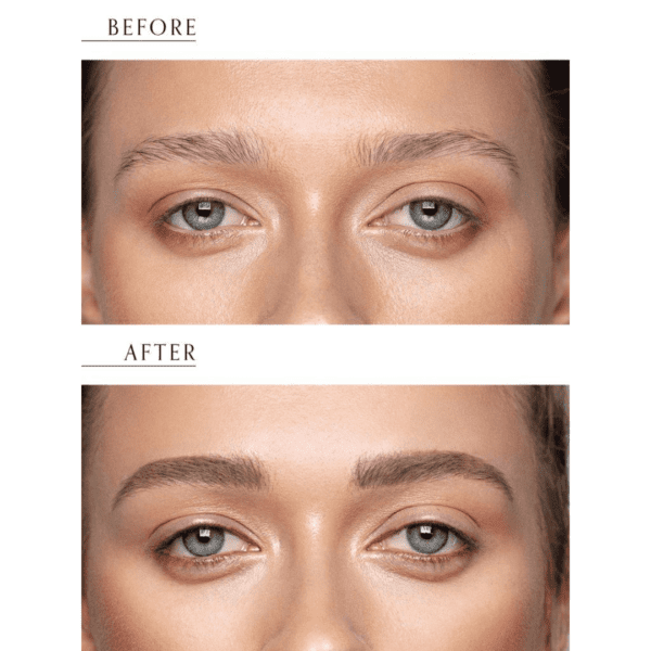 Eye of Horus Cosmetics Brow Sculpting Clay Light