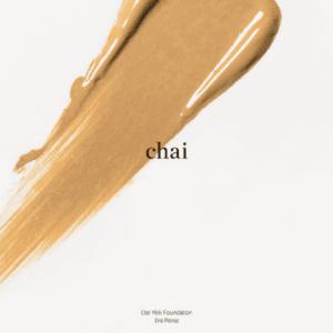 Chai Oat Milk Foundation